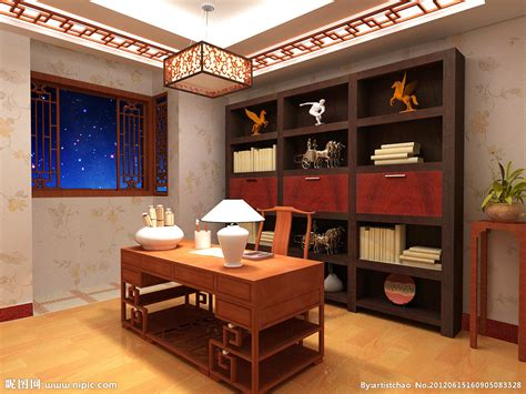 Traditional Chinese Designs 3d nipic com