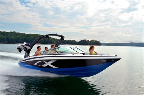 Regal Yachts by Regal Boats 2100 Rx Overview