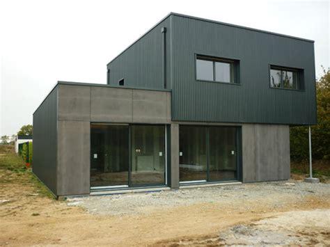 Bardage Metallique Pour Maison 2879 by Bardage Metallique Pour Maison Bardage Metallique Maison