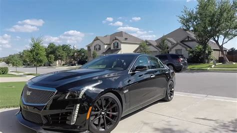 Cadillac Cts V Cost by Why The Cadillac Cts V Costs 100k 640hp