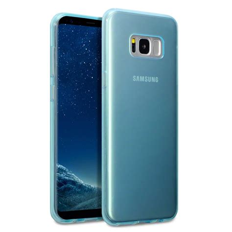 7 Inspired Gel Skins by Samsung Galaxy S8 Plus Tpu Gel