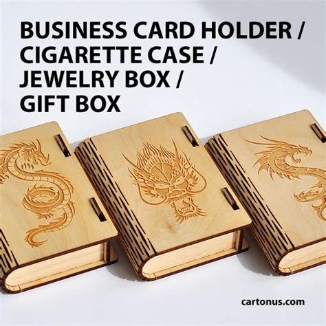 deck business card holder template raellyn hatter box with sliding bolt latch cartonus