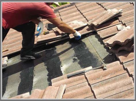 Pelapis Anti Bocor Genteng kiat mengatasi atap yang bocor