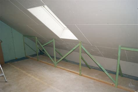 Badezimmer Modern Mit Dachschräge by Fototapete In Dachschr 228 Ge