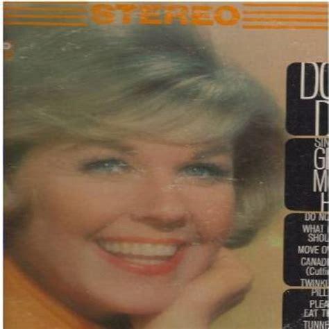 Piringan Hitam Doris Day Sings Great Hits doris day doris day s greatest hits records lps vinyl and cds musicstack