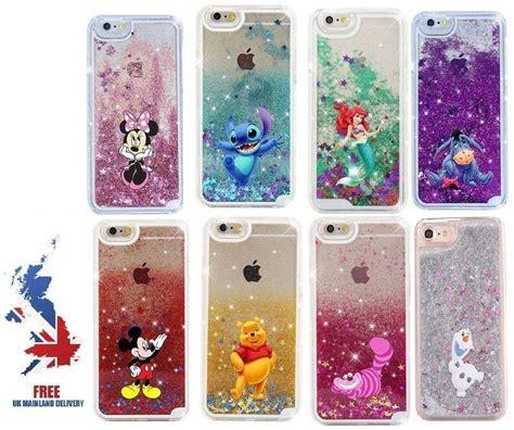 Disney Princess C0316 Samsung Galaxy J7 Pro 2017 disney moving glitter liquid phone cover iphone 6 7 8 x plus stitch minnie ebay