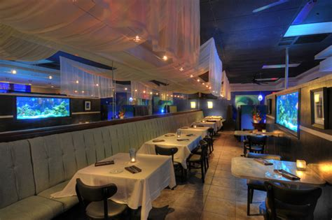 North Myrtle Beach Restaurants | featured restaurants north myrtle beach seablue tapas