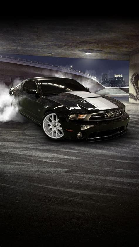 wallpaper for iphone 6 mustang ford mustang wallpaper iphone image 36