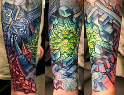 Mike Cole Mike Cole Tattoos Artist