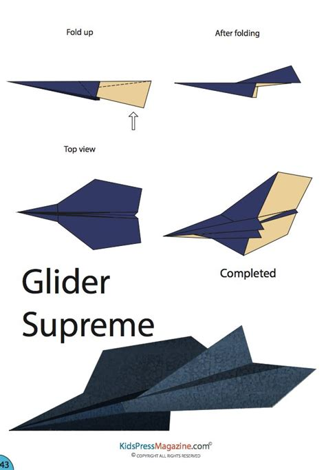 How To Make Really Fast Paper Airplanes - 54 best paper airplanes images on paper planes