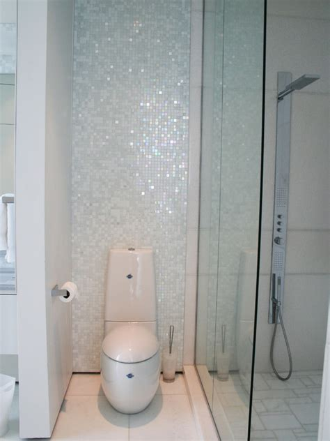 iridescent tiles bathroom 1000 ideas about iridescent tile on pinterest shower