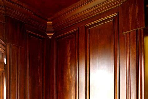 Mahogany Wainscoting Panels 17 Best Images About Wainscoting And Paneled Walls On