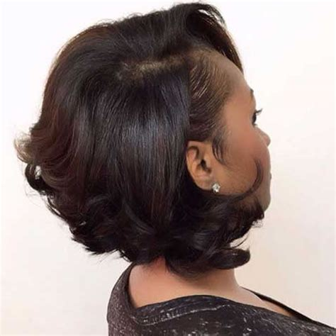 Bob Hairstyles For Black 2017 by Hairstyles For Black 67 Best Models 2016