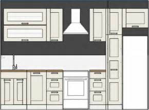 Floor Plan Creator App one wall kitchen flickr photo sharing