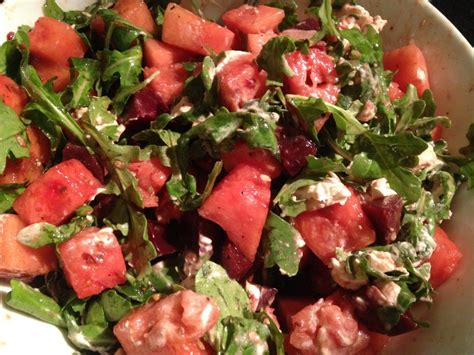 potluck salad perfect potluck salad watermelon and beets layered with