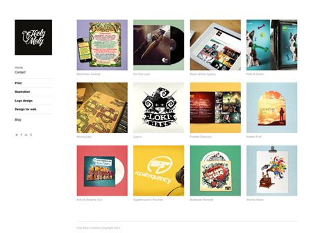 design portfolio designerblogs com possible portfolio formats shannon williamson