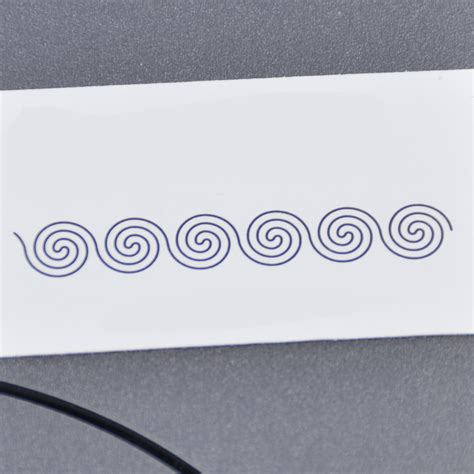 1pc plastic quilting stencil painting craft stencil