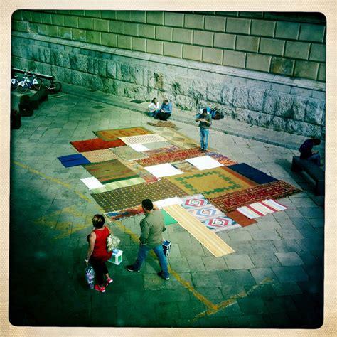 tappeti palermo welcome carpet e la palermo multiculturale artribune