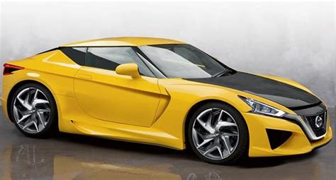 2020 Nissan Z35 by 2016 Nissan Z35 Concept Review Design Release Date