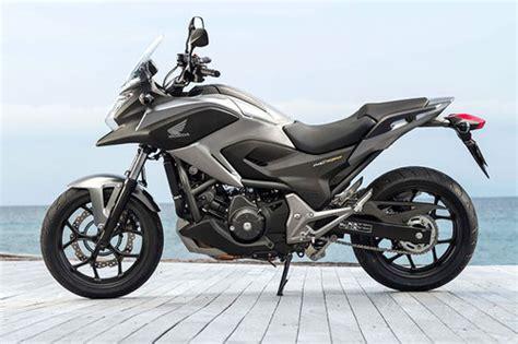 Motorrad Honda 750 Automatik honda nc750x dct schon gefahren schon gefahren