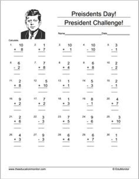 4th grade activities for president obama just b cause free downloadable 3rd grade math worksheets third grade