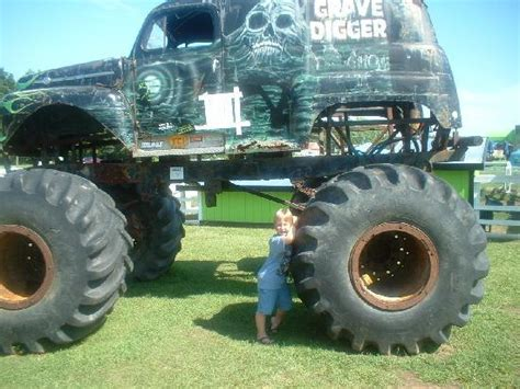grave digger north carolina monster truck grave digger poplar branch tripadvisor