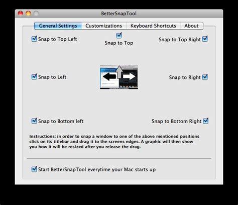 better snap tool bettersnaptool alternatives and similar software