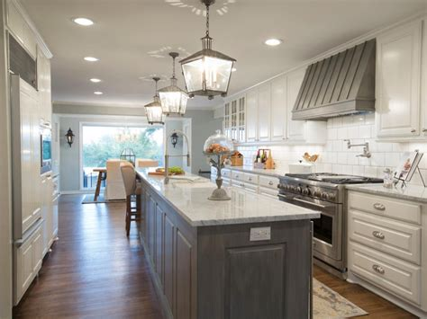 kitchen layouts before and after hgtv before and after kitchen photos from hgtv s fixer upper