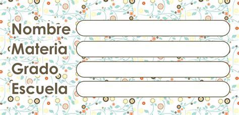 imagenes de libretas escolares laminas decoupage etiquetas escolares para los libros de