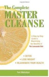 Liquid Nutrition Detox Plan by 11 Best Images About Master Cleanse On
