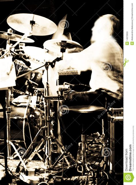 Drum Animal Concert abstract drummer concert royalty free stock photo image