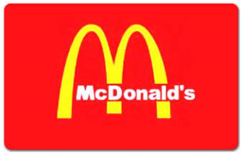Mcdonalds Gift Card Balance Online - how to check balance on mcdonald s gift card