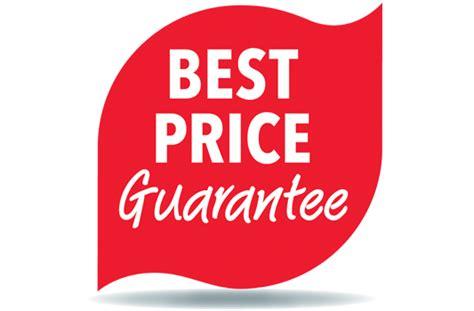 best pricing best price guarantee ireland