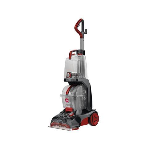 review hoover fhpc power scrub elite pet carpet