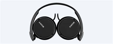 Headset Sony Mdr Zx110 mdr zx110 zx110ap headphones sony us