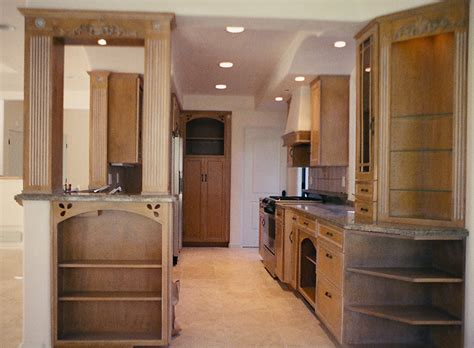 Pre Finished Cabinets Pete D Mungai General Contractor Santa Ca