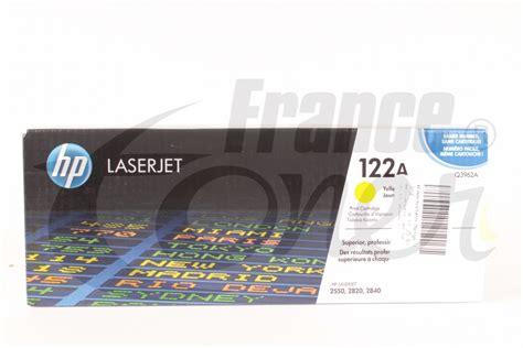 hp color laserjet 2840 toner laser hp color laserjet 2840 toner pour imprimante