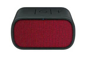 Best Looking Speakers Ue Thinks Small With New Mini Boom Portable Bluetooth