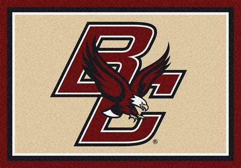 Home Design Carpet And Rugs Reviews by Boston College Eagles Area Rug Ncaa Eagles Area Rugs