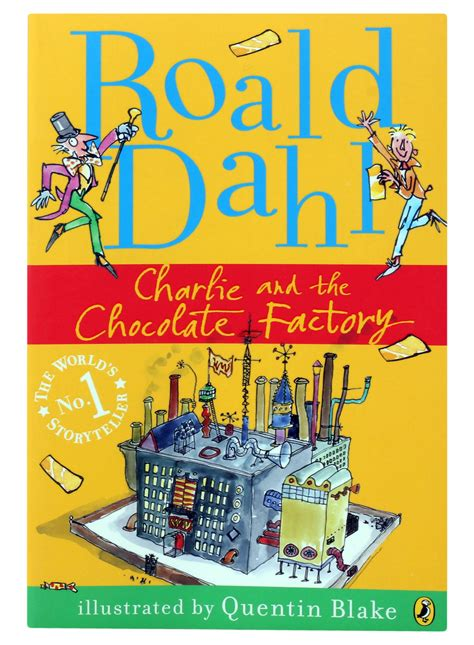 pictures of and the chocolate factory book and the chocolate factory book quotes quotesgram