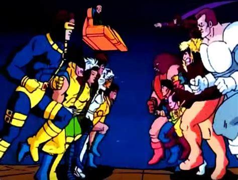 compilation marvels cartoon show