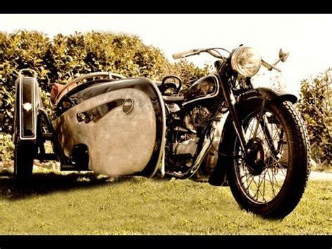 Awo Motorrad Mit Beiwagen by Stoye Sml Beiwagen F 252 R Awo 425 T Restaurierung Oldtimer
