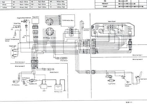 kubota g1900 parts diagram kubota kx121 parts diagram