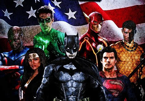 justice league film plot i call b s on these justice league movie plot details