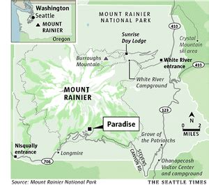 Seattle Detox by Detox From City At Mount Rainier S Paradise Inn The