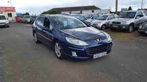 peugeot 407 great used cars portal for sale