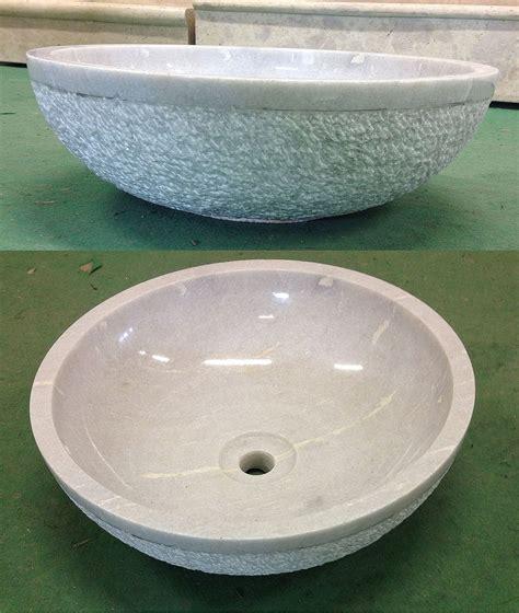 marmo per bagni stunning lavandino in marmo bianco cm x arredo bagno with
