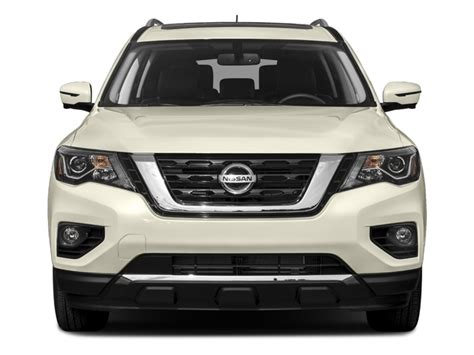 pathfinder boats msrp new 2018 nissan pathfinder fwd platinum msrp prices