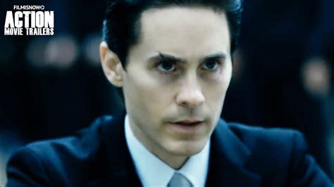 jared leto is right good riddance to the man bun and the the outsider jared leto enters the world of the yakuza
