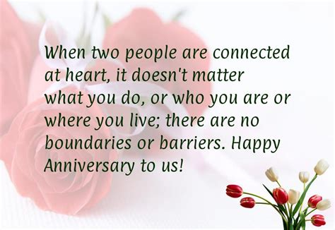 Wedding Anniversary Quotes For Myself by Happy Anniversary Quotes Quotesgram